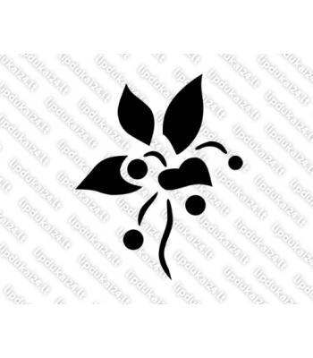 Gėlė 1
