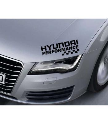 Hyundai performance Nr. 2