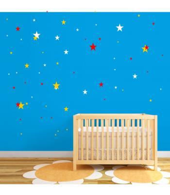 Žvaigždės MIX 3