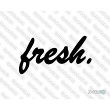 Lipdukas - Fresh