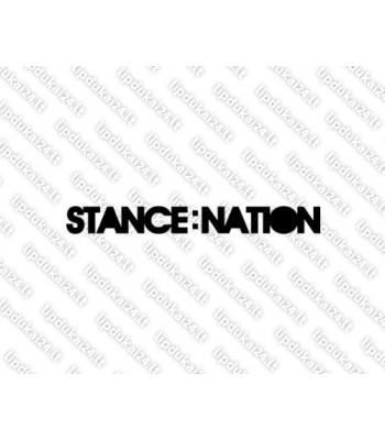 Stance Nation 2