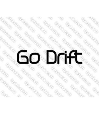 Go drift