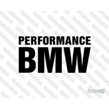 Lipdukas - Performance BMW