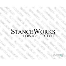 Lipdukas - Stance Works 2