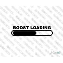 Lipdukas - Boost Loading