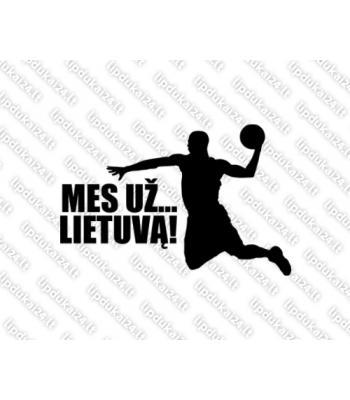 Mes už Lietuvą 3