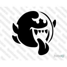 Lipdukas - Ghost Tongue