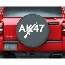 Lipdukas - AK 47