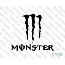 Lipdukas - Monster