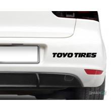 Lipdukas - Toyo tires