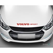 Lipdukas - Volvo sport Nr. 2