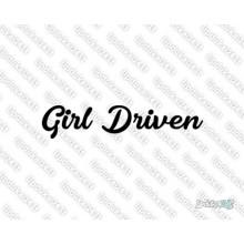 Lipdukas - Girl driven