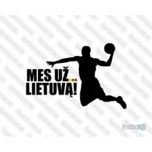 Lipdukas - Mes už Lietuvą SP 3