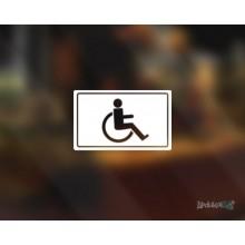 Lipdukas - WC neįgaliųjų 2