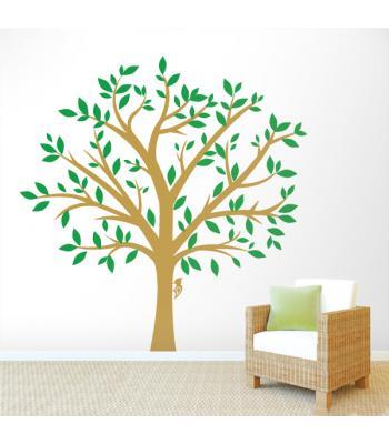 Didelis šeimos medis