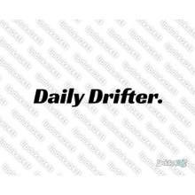 Lipdukas - Daily drifter