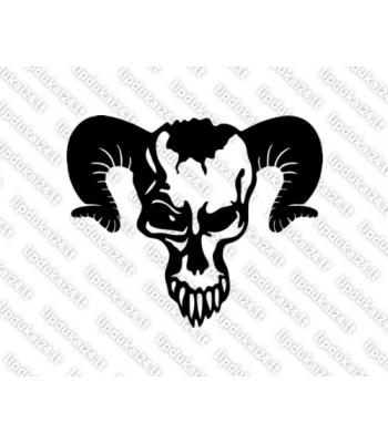 Kaukole demono 15