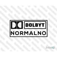 Lipdukas - Dolbyt normalno
