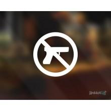 Lipdukas - Draudžiami ginklai