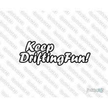 Lipdukas - Keep Drifting Fun