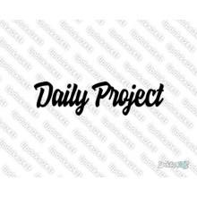 Lipdukas - Daily project