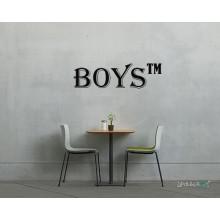 Lipdukas - boys tm