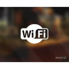 Lipdukas - WiFi