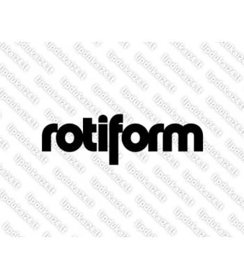 Rotiform