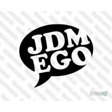 Lipdukas - JDM EGO