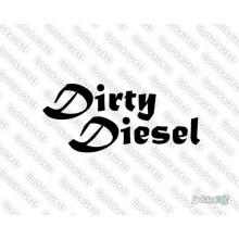 Lipdukas - Dirty diesel