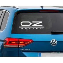 Lipdukas - OZ racing