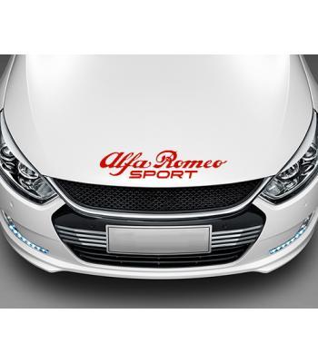 Alfa Romeo sport Nr. 2