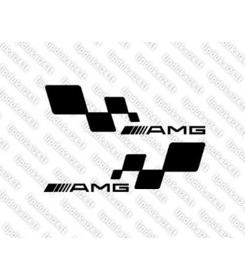 AMG racing 2 vnt.