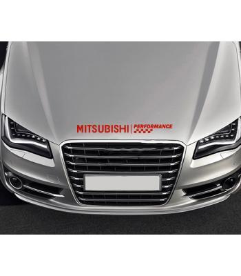 Mitsubishi performance Nr. 2