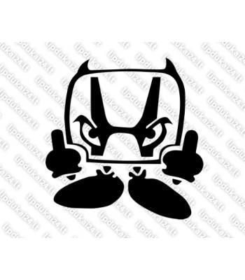 Honda Devil