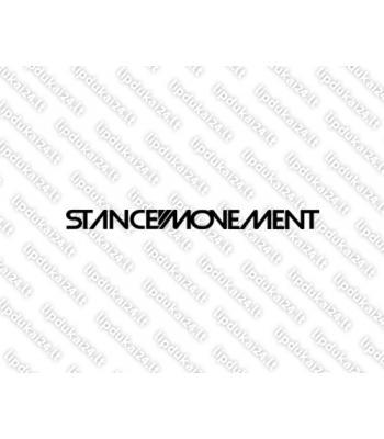 Stance Movement