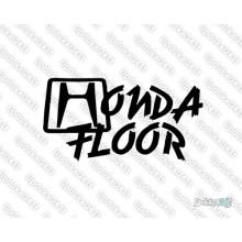 Lipdukas - Honda Floor
