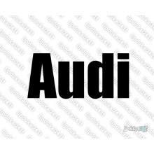 Lipdukas - Audi 3