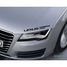 Lipdukas - Lexus performance