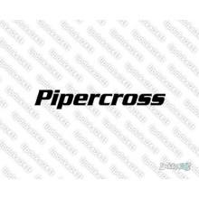 Lipdukas - Pipercross