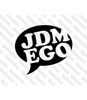 JDM EGO