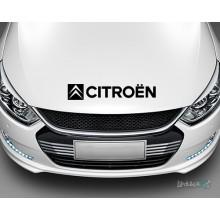 Lipdukas - Citroen logo