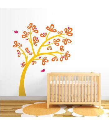 Kaspinų medis