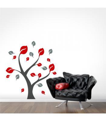 Tulpių mediis