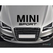 Lipdukas - Mini sport