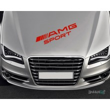 Lipdukas - AMG sport