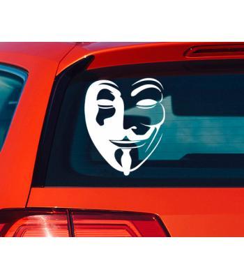 Vendetta kaukė
