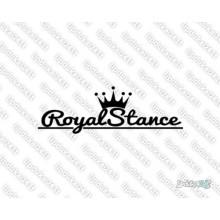 Lipdukas - Royal Stance