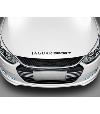 Jaguar sport Nr. 2