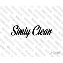 Lipdukas - Simply Clean 2
